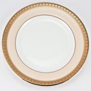 Набор 6 тарелок 16см «Палатин Голд»