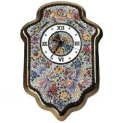 Часы настенные 26х42 см