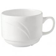 Чашка чайная фарфор; 230мл