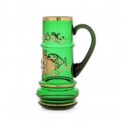 Кружка «Лепка зеленая»
