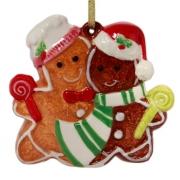 Подвеска, 8,5 см, Новогоднее печенье