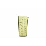 Мерный стакан Rosti Mepal 1 л. 12,2 x 10 x 20,5см (1л.) (жёлтый)