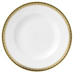 Тарелка «Пикадилли», фарфор, D=21.7см