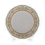 Набор тарелок «Мария Тереза-Элеганз» 24см. 6шт.