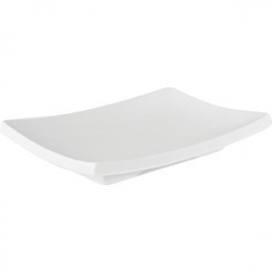 Тарелка для суши 14.5*10см фарфор