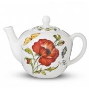 Чайник 22см «Ботанический сад»