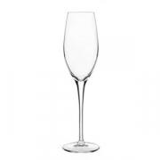 Бокал-флюте «Роял», хр.стекло, 210мл, D=59.6,H=23.5см, прозр.