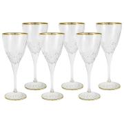 Набор: 6 бокалов для вина Уэльс