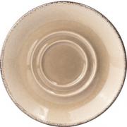 Блюдце «Террамеса вит» d=11.5см фарфор