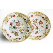 Набор из 2-х суповых тарелок «Версаль»
