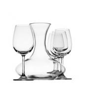 Набор графин и 4 бокала «Weinland»