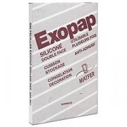 Силиконовая бумага для выпеч.60*40(250шт. )