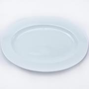 Блюдо овальное 35 см 1/12