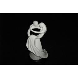 Статуэтка «Влюбленные» 30 см