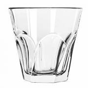 Олд Фэшн «Гибралтар Твист», стекло, 350мл, D=10,H=10см, прозр.