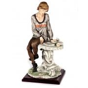 Скульптура «Поэзия«, 42см