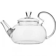 Чайник «Проотель» термост. стекло; 0.6л