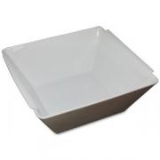 Салатник квадратный, 25х25х10,3 см, 3 л