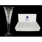 Бокал для шампанского Glacier (набор 6 шт.)