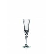 Набор 6 фужеров для шампанского 180 мл «Адажио»