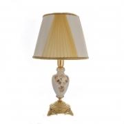Лампа настольная h46cm.х 25cm. «Артиджианато»