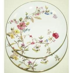 Набор из 2-х тарелок «Японский сад»
