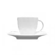 Чашка чайн «Виктория» 200мл фарфор