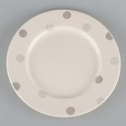 Набор 6 тарелок 17см «Модди»