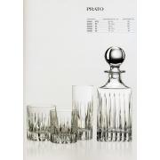 Декантер для вина 900мл «Прато»
