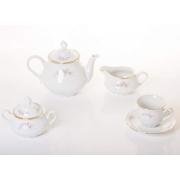 Сервиз чайный на 6 перс. 15 пред «Констанция 633000»