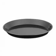 Противень для пиццы,d=32см,2.5см,гол.сталь