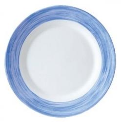 Тарелка мелк. «Opal blue» d=19.5см