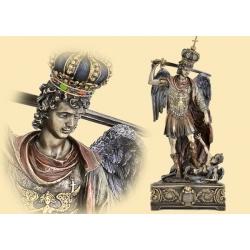 Статуэтка «Святой Михаил» 37 см