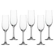 Набор: 6 бокалов для шампанского Classic