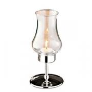 Лампа настольная пламеобразная