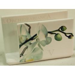 Салфетница «Орхидея»