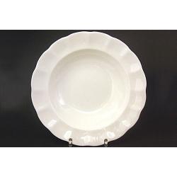 Набор глубоких тарелок 23см, 6 шт. «Магнолия»