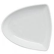 Тарелка треугольная «Энджой»