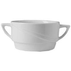 Бульон. чашка «Атлантис» 250мл фарфор