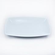 Тарелка прямоугольная 36 см.