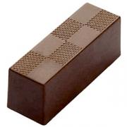 Форма для шоколада «Брусок» [18шт], H=14,L=40,B=14мм