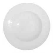Тарелка для пасты «Кашуб-хел», фарфор, D=300,H=65мм, белый