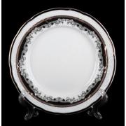 Набор тарелок 19 см. 6 шт «Тулип»