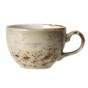 Чашка чайная «Крафт» 455мл фарфор