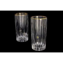 6 стаканов для воды 0,4 л