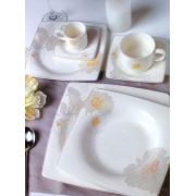 Н-р 6 тарелок суповых 22см «Файналей»