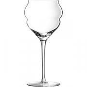 Бокал для вина «Макарон» D=93, H=200мм; прозр.