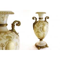 Декоративная ваза для цветов 46 см «Людовик»