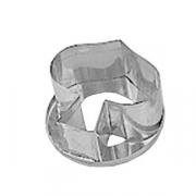 Резак «Пика»; сталь нерж.; D=5см