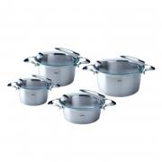 Набор посуды из 4-х предметов Fissler solea